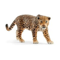Schleich Jaguar 2017 Toy