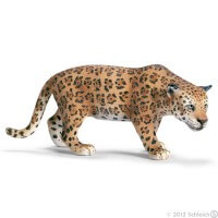 Schleich Jaguar Toy
