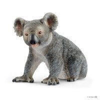 Schleich Koala Bear 2018 Toy
