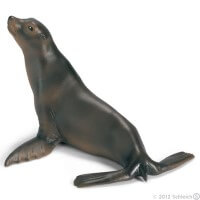 Schleich Sea Lion Toy