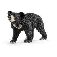 Schleich Sloth Bear Toy