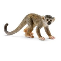 Schleich Squirrel Monkey Toy