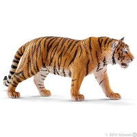 Schleich Tiger 2015 Toy