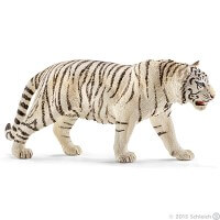 Schleich Tiger white 2015 Toy