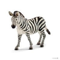 Schleich Zebra Female 2018 Toy