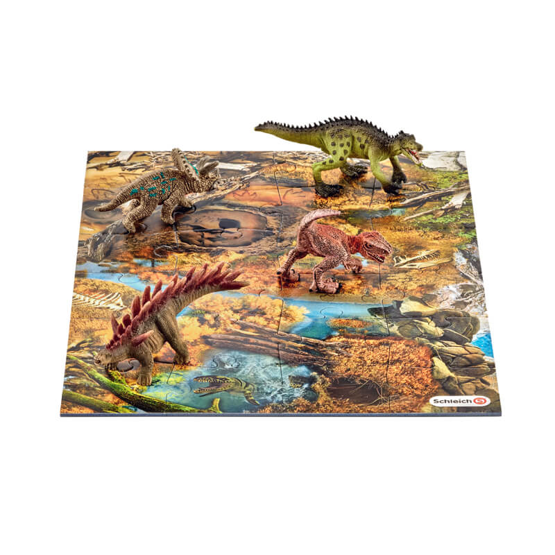 Mini Dinosaurs Set 5