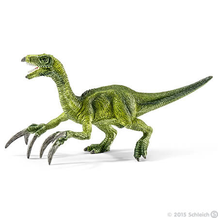 Therizinosaurus Small
